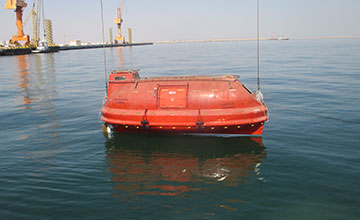 IFTEC MARINE SERVICES